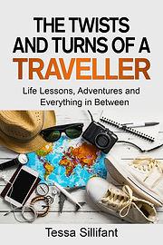 The twists and turns of a traveller eboo