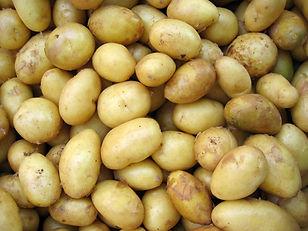 Potatoes
