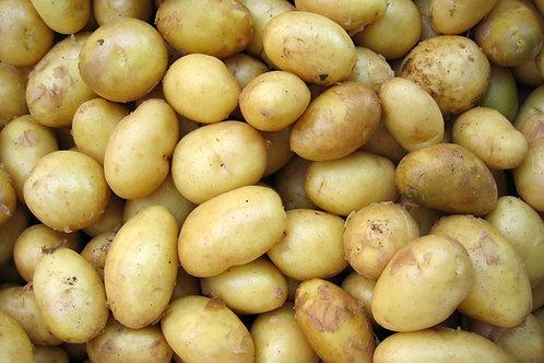 Marble Potato Per Kilo