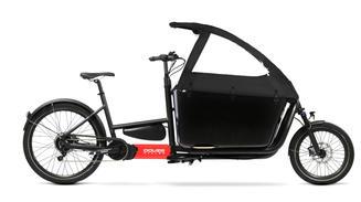 Douze-Cycles G4 Black Box (SRAM)