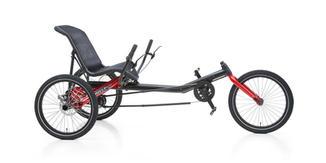 Hase-Bikes Trigo Nexus