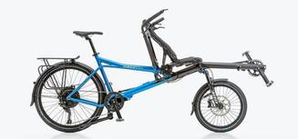 Hase-Bikes Pino Allround