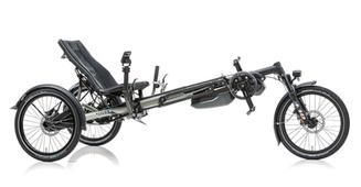Hase-Bikes Kettwiesel