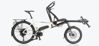 Hase-Bikes Pino Steps Topseller