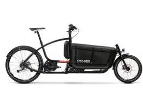 Douze-Cycles V2 Traveller 600 Softbox (Brose, SRAM)