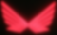 Логотип HONDA крылья светится в темноте