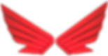 Логотип HONDA MOTO светится в темноте