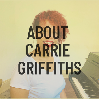 About Carrie Griffiths