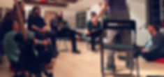 Secret Vocal Academy Workshops and Bootc