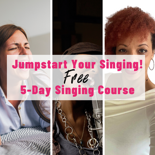 Free Singing Course