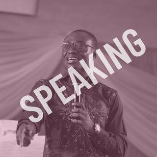 Voice Training for Speaking
