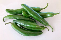 fresh-chile-serrano-peppers-chiles-serra