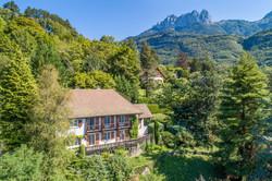 Maison Haute Savoie
