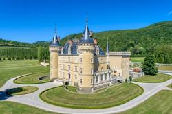 Château de Cornod
