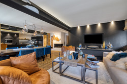 Appartement Haute Savoie