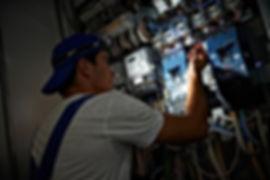 Электрик Благовещенск, выполнит любую заявку электромонтажных и ремонтно-восстановительных работ, качественно и в срок