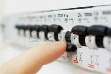 Услуги электрика 8 914 585-10-50