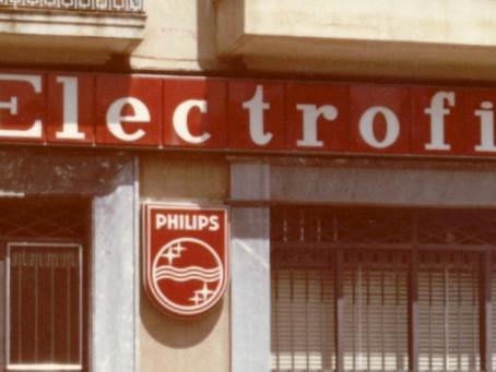 Electrofil celebra su 65º Aniversario