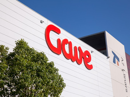 Gave Electro inaugura nueva sede central en el parque industrial A7 Llinars Park