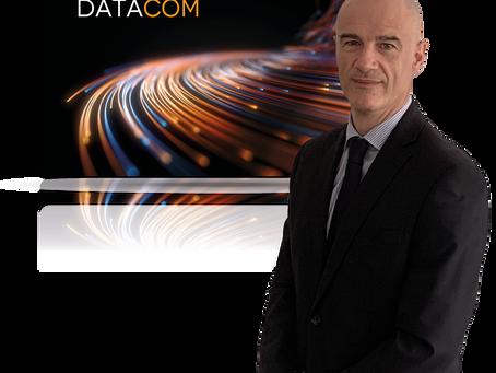 ¡Nuevo Podcast! Datacom con Televés