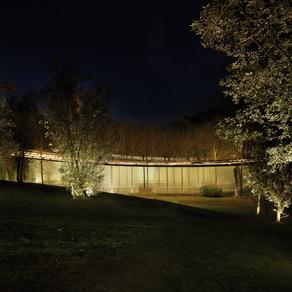 Vercle: el nuevo diseño de Maurici Ginés para LEDS C4 cede todo el protagonismo a la luz