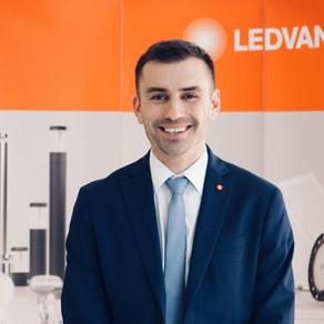 Nuevos nombramientos en las áreas Comercial y Marketing de LEDVANCE España
