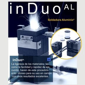 Certificación UL para KLK weld InDUO