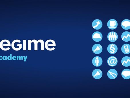 Nuevo curso disponible en Fegime academy!!