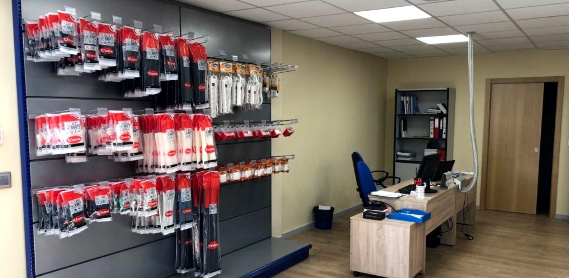 Teruel oficina