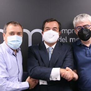 La industria del metal de Madrid, tiene un nuevo convenio