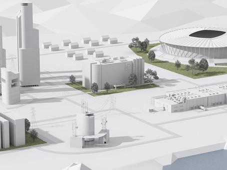 Optimización energética con los contadores de energía EQ de ABB