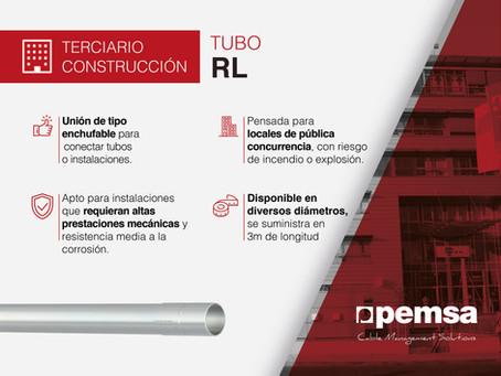 El sistema de RL de Pemsa, la Solución con altas prestaciones mecánicas