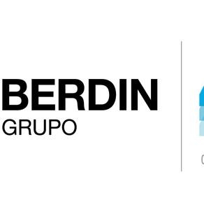 Nuestro socio, Berdin Grupo, celebra su 40 aniversario