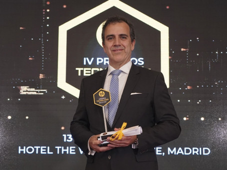 PHOENIX CONTACT Premios Tecnología Siglo XXI 2021