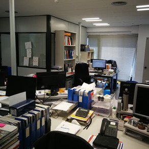 Coelsa nos muestra sus oficinas tras una importante remodelación
