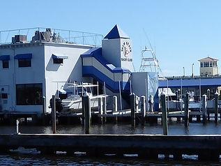 Palm Beach Yacth Club, W.P. Beach, Florida