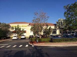 Gym Building, P.B. Gardens, Florida
