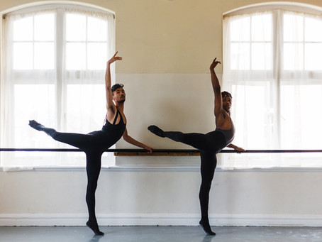 A letter from Delia Sainsbury: Digital Transformation in the dance studio