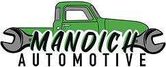 Mandich Automotive Logo