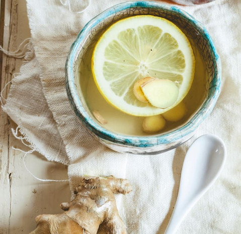 4 All-Natural Energy Boosters (besides coffee)