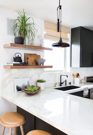 6 ways to modernize your kitchen