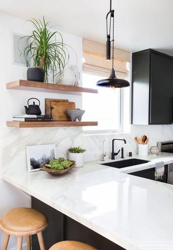 6 ways to modernize your kitchen
