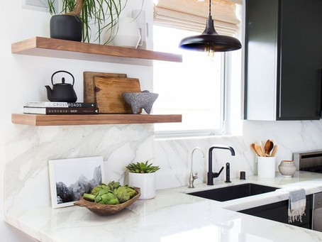 Tips for a natural, toxin free home