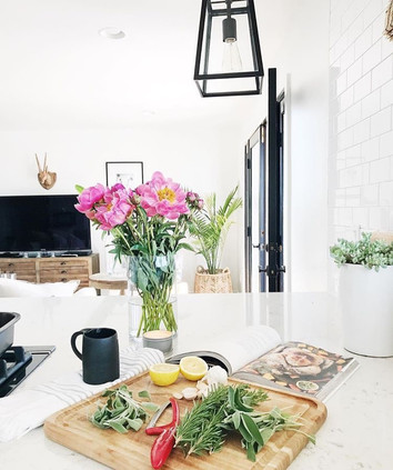 9 Tips for a Magazine Worthy, Modern Bohemian Home