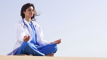 5 ways physicians can decrease stress to prevent burn-out