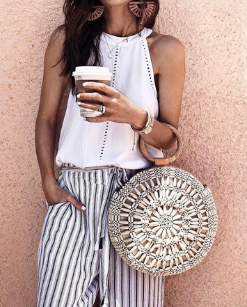 5 essential wardrobe pieces for summer
