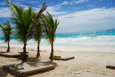 10 things to do on your next trip to the trendiest wellness destination: Tulum, Mexico