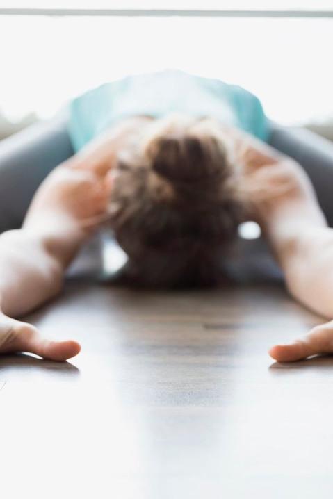 Lifestyle tips for eliminating back pain