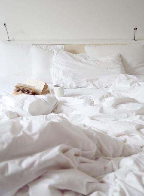 7 Foods to help improve sleep