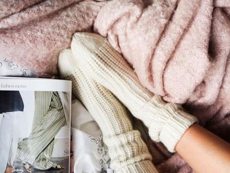 3 tips for improving sleep
